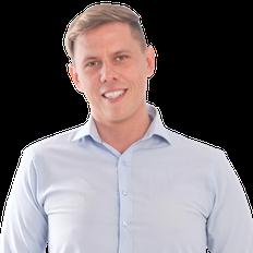 Sam Holt, Sales representative