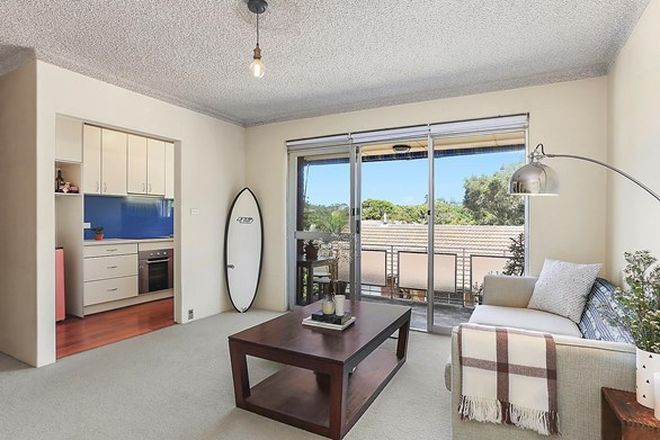 Picture of 8/3 Greenwood Place, FRESHWATER NSW 2096