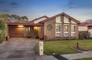 Picture of 40 Cocoparra Crescent, Taylors Lakes VIC 3038