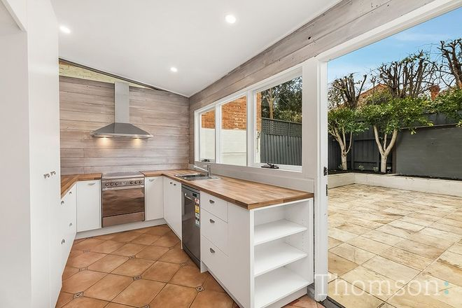 Picture of 102 Surrey Road, SOUTH YARRA VIC 3141
