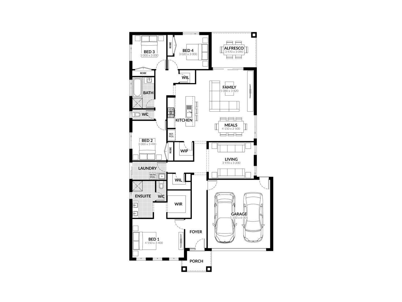 Lot 26 Downing Street, Junortoun VIC 3551, Image 1