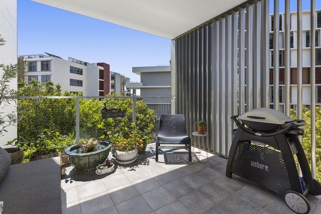 Picture of 403/1 Sylvan Avenue, BALGOWLAH NSW 2093