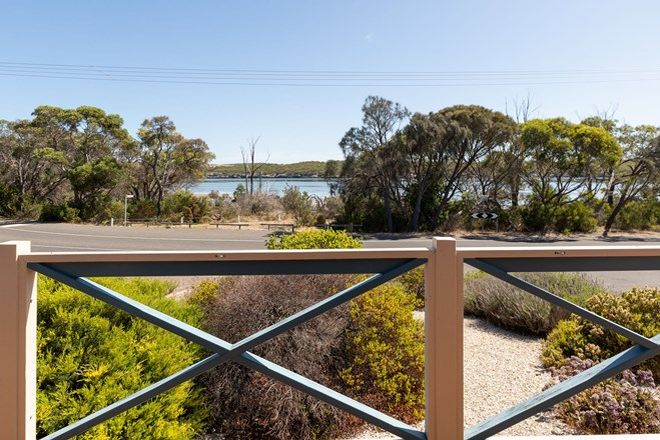 Picture of 301 Esplanade, COFFIN BAY SA 5607