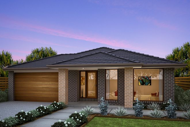 Picture of 505 Bluebird Drive, MELTON SOUTH VIC 3338