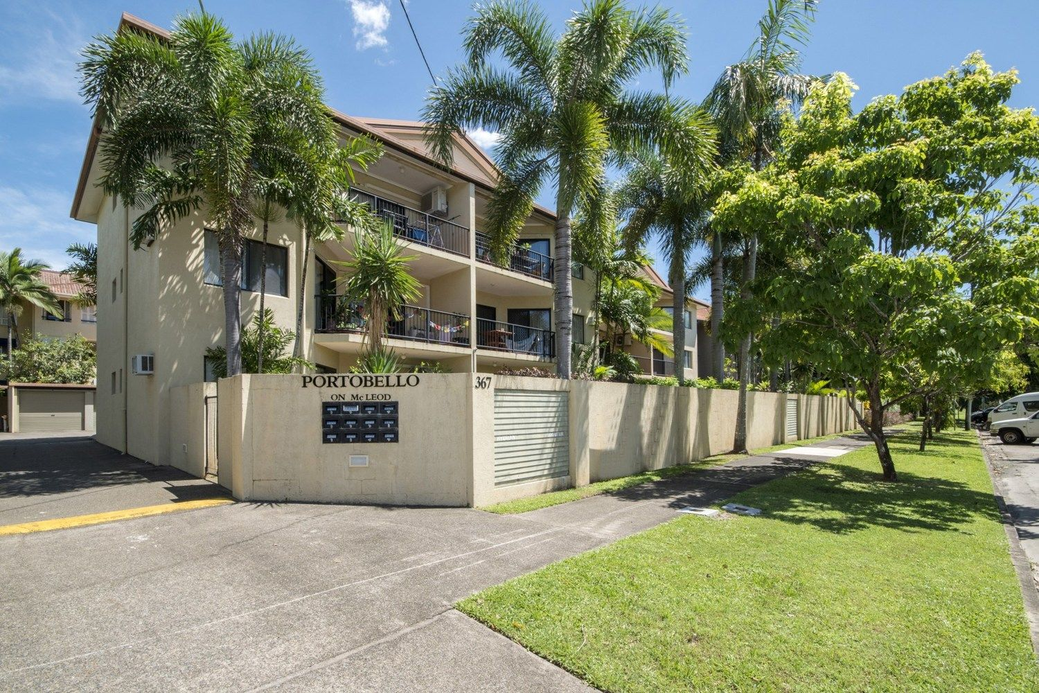 12/367 McLeod Street, Cairns North QLD 4870, Image 0