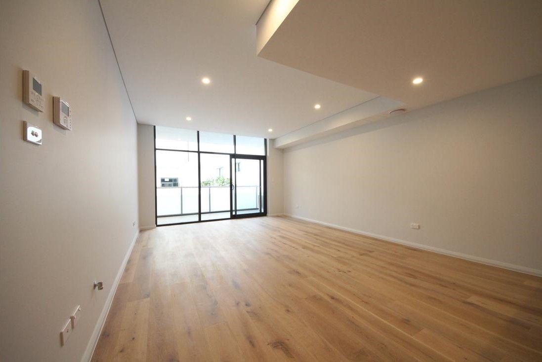 55/30-40 George Street, Leichhardt NSW 2040, Image 0