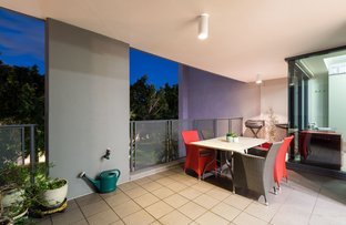 Picture of 2208/184 Grey Street, South Bank QLD 4101