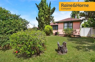 Picture of 59 Miller Road, Miller NSW 2168