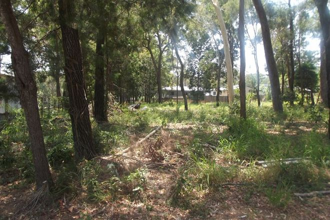 Picture of lot 73 President Terrace, MACLEAY ISLAND QLD 4184