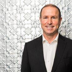 Richard Thurtle, Sales representative