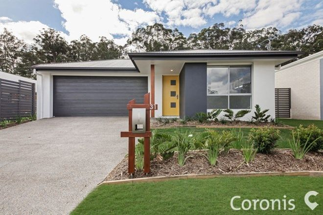Picture of 31 Amy Drive, COOMERA QLD 4209