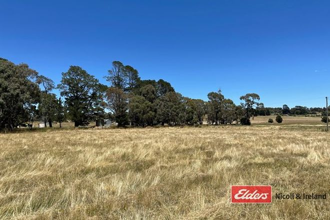 Picture of Lot 1 Pascoe Street, NEVILLE NSW 2799