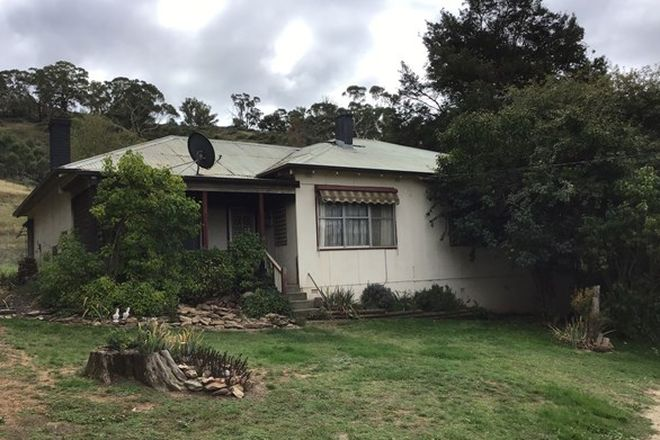 Picture of 1694 Sewells Creek Road, OBERON NSW 2787