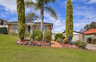 18 Fluorite Place, Eagle Vale NSW 2558