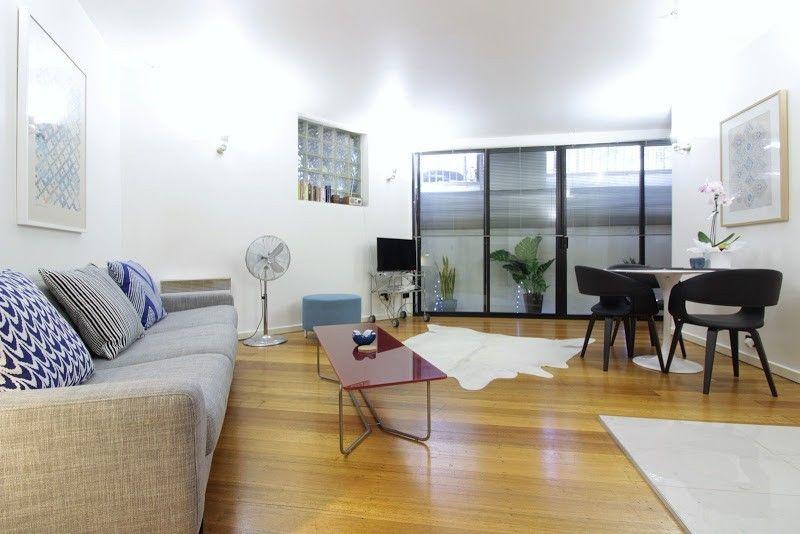 1B/353 Flinders Lane, Melbourne VIC 3000, Image 0