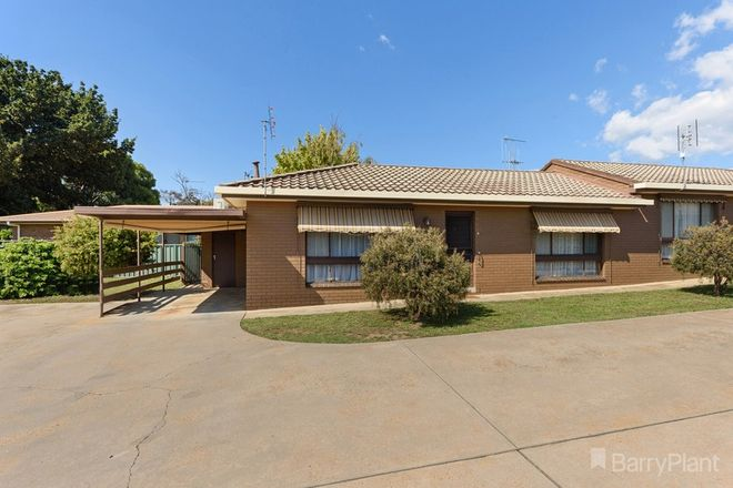 Picture of 4/27 Nish Street, FLORA HILL VIC 3550