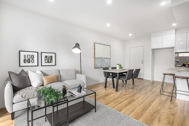 Picture of 1/4 Gillies Street, ESSENDON NORTH VIC 3041