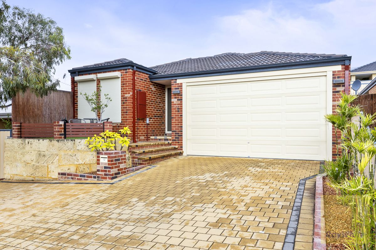 12 Hollywood Heights, Clarkson WA 6030, Image 0