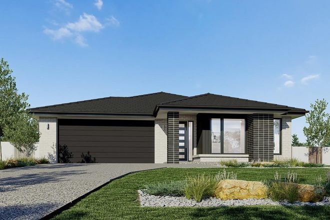 Picture of Lot 4 Gray Street, STAWELL VIC 3380