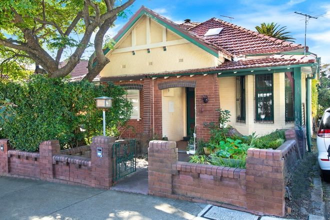 Picture of 1 Castlefield Street, BONDI NSW 2026