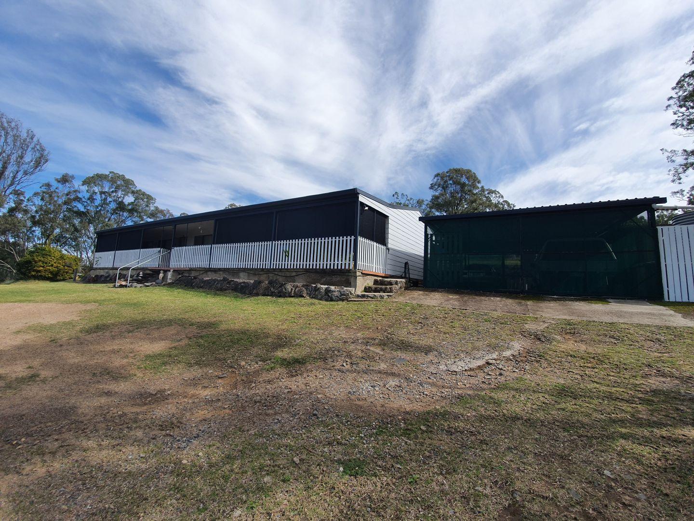 341 Palms Road, Cooyar QLD 4402, Image 2