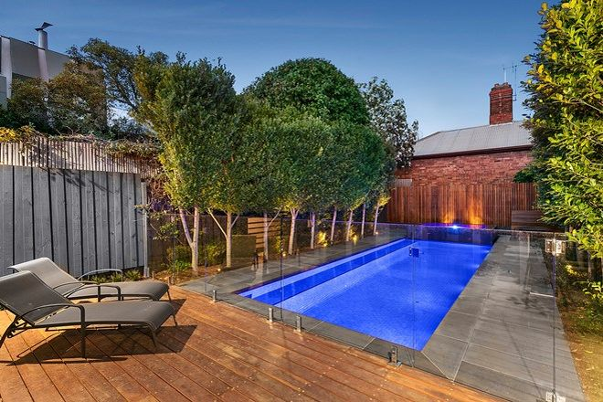 Picture of 6 Stanley Street, SOUTH YARRA VIC 3141