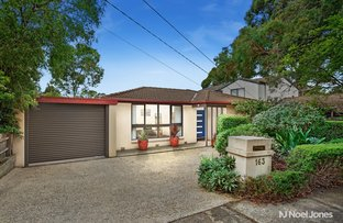 Picture of 163 Mount Pleasant Road, Forest Hill VIC 3131