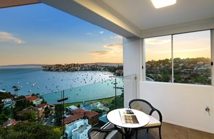 Picture of 11/4 Marathon Road, Darling Point NSW 2027
