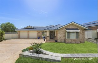 Picture of 36 Foxtail Crescent, Woongarrah NSW 2259