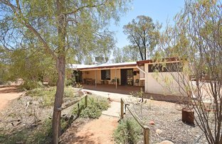 Picture of 16 Schaber Road, Connellan NT 0873