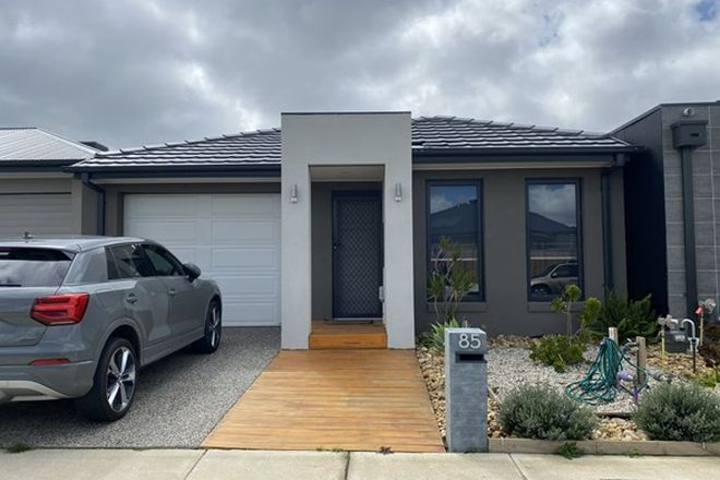 Picture of 85 Athletic Circuit, CLYDE VIC 3978