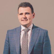 Gabriel Titmarsh, Sales representative