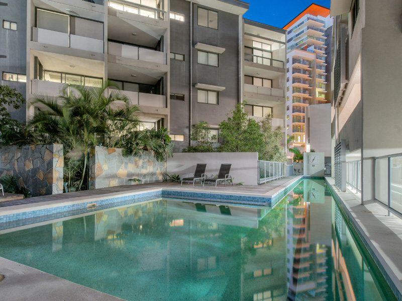 23/40 Boundary Street, South Brisbane QLD 4101, Image 8