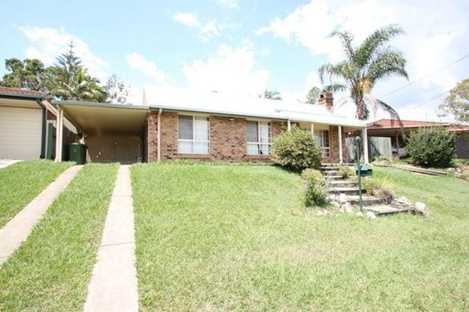 Picture of 18 Poplar Place, KALLANGUR QLD 4503