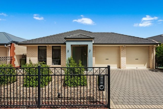 Picture of 15 Clare Street, ATHOL PARK SA 5012