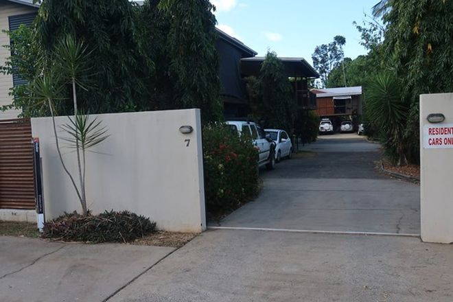 Picture of 2/7 Tenni Street, REDLYNCH QLD 4870