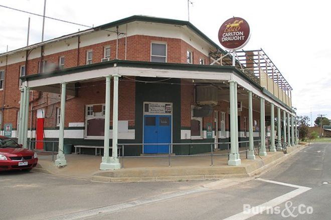 Picture of Underbool Hotel, UNDERBOOL VIC 3509