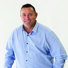 Brad Carey J.P, Sales Executive