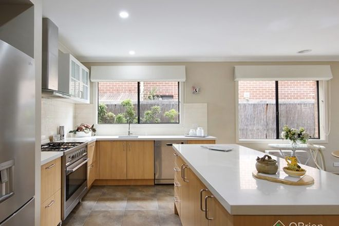 Picture of 51 Somerfield Drive North, KEYSBOROUGH VIC 3173