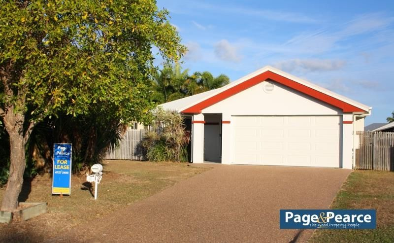 10 BERRY COURT, Kirwan QLD 4817, Image 0