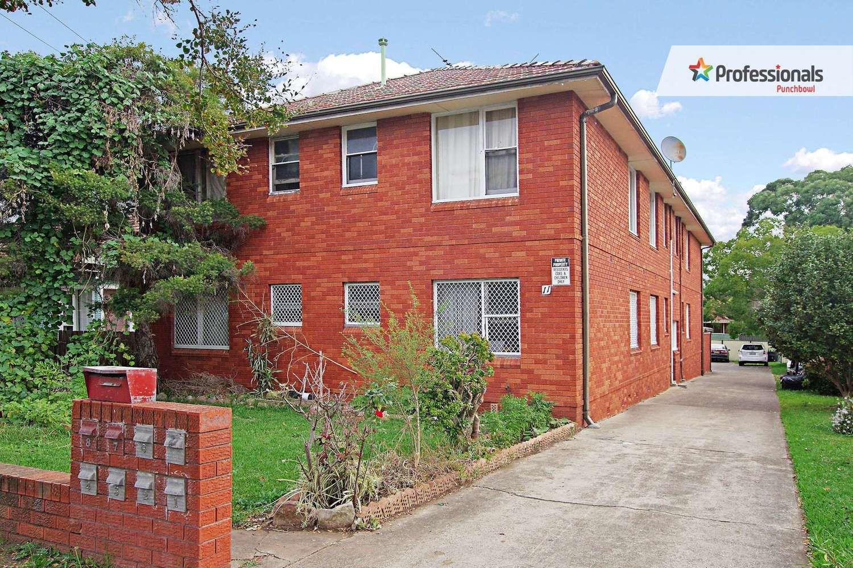 2/11 FERGUSON Avenue, Wiley Park NSW 2195, Image 0