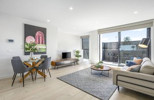 Picture of 6/31 The Avenue, St Kilda East VIC 3183
