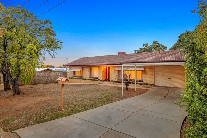 Picture of 40 Bungarra Street, HILLBANK SA 5112