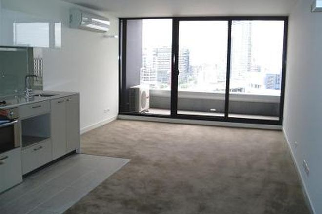 Picture of 1113/200 Spencer Street, MELBOURNE VIC 3000