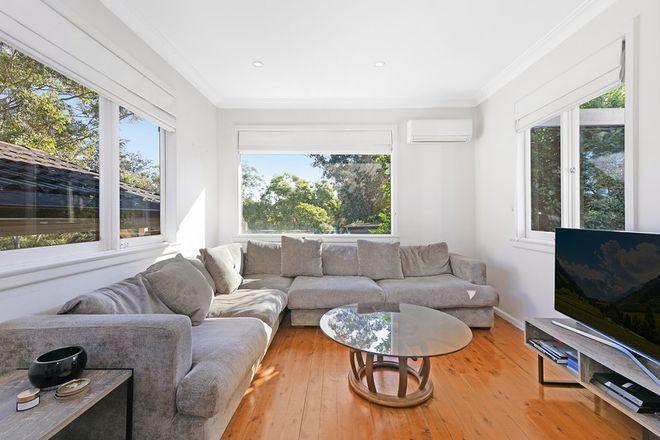 Picture of 202 Bobbin Head Road, TURRAMURRA NSW 2074
