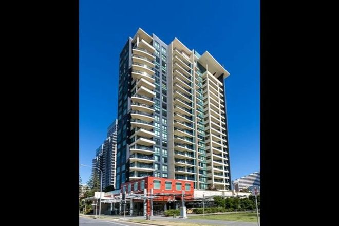 Picture of 1907/2685-2689 Gold Coast Highway, BROADBEACH QLD 4218