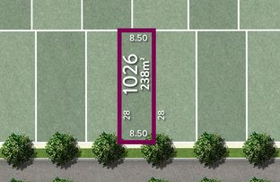 Picture of Lot 1026 Lavant Road, Fraser Rise VIC 3336