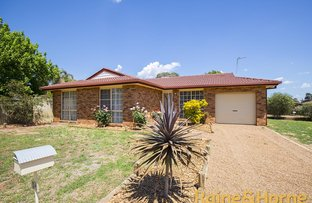 Picture of 16 John Glenn Place, Dubbo NSW 2830