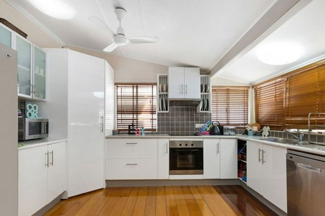 Picture of 27 Murray Street, WANDAL QLD 4700