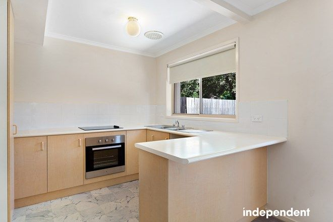 Picture of 14/54 Paul Coe Crescent, NGUNNAWAL ACT 2913